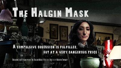 The Halgin Mask -  Development
