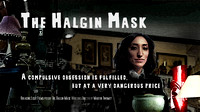 The Halgin Mask -  Development