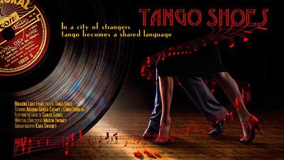Tango Shoes -  Development
